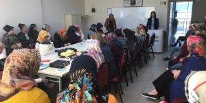 KO-MEK KURSİYERLERİNE:   Akılcı İlaç ve Organ Bağışı eğitimi