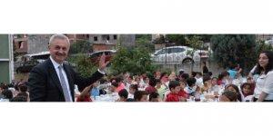 DİLOVASI:  GTO'dan iftar programı
