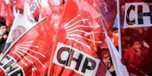 CHP'de eğitimler  başlıyor