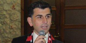 Ahmet Şahin basınla iftarda buluşacak