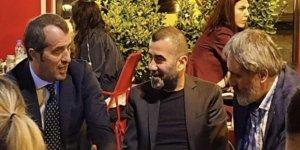 Serhan Gürkan MHP İftarında