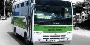 VATANDAŞ ŞİKÂYETÇİ: Halk otobüslerine tepki var