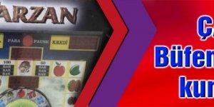 ÇAYIROVA:  Büfenin deposuna kumar baskını