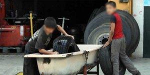 2019 YILININ İLK BEŞ AYINDA:  26 çocuk işçi yaşamını yitirdi