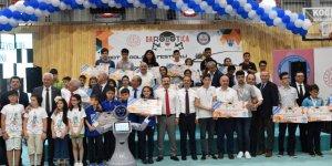 Darıca'da 2019 Robotic etkinliği