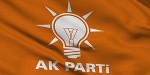AK Partinin yeni yönetimi tamam