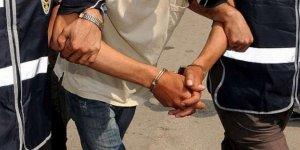 GEBZE'DE: Hırsızlık zanlıları yakalandı