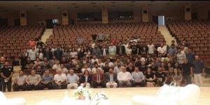 KOÜ'de Türk Sporu masaya yatırıldı