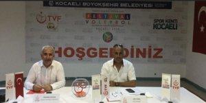 Tolga Demirer Veteranlar Şampiyonası heyecanı başladı
