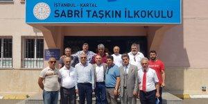 CHP Kocaeli'nden İstanbul seçimlerine büyük destek