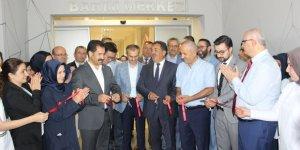 FATİH DEVLET HASTANESİ: Palyatif Bakım Merkezi açıldı