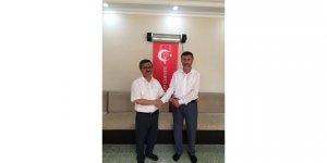 GEBZE ŞUBESİ:  İlim Yayma'da yeni başkan Avukat Kaya