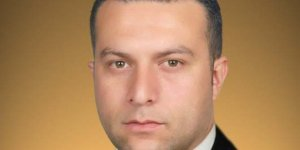 DARICA:  Muzaffer Bıyık'a yeni danışman