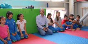 ÇAYIROVA: Yaz okulları eğitime başladı