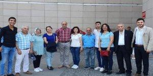CHP Gebze'den Kaftancıoğlu'nda destek