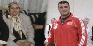 Mustafa Mercan'ın annesi hayatını kaybetti
