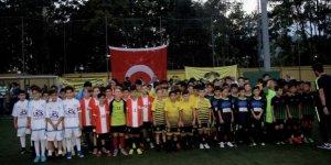 Kurtuluş Kupası'nda şampiyon Körfez Gençlerbirliği