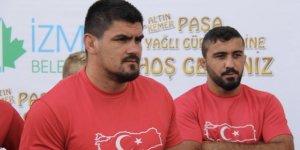 Faruk Akkoyun Kırkpınar'da kürsü istiyor