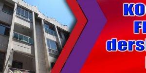 KOCAELİ'DE: FETÖ'nün dershanelerine baskın