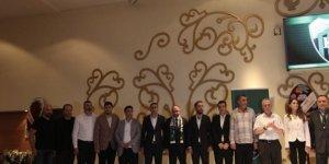 Kocaelispor'un kongresi 11 Temmuz'a ertelendi