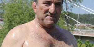 Ahmet Taşçı devlet sporcusu oldu