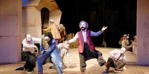 TÜİK VERİLERİNE GÖRE:  Kocaeli, tiyatroya en çok gidilen il oldu