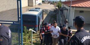 DEAŞ'IN KOCAELİ YAPILANMASI: 49 kişinin yargılanmasına başlandı