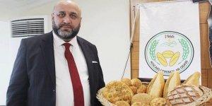 KOCAELİ FIRINCILAR ODASI BAŞKANI ALİ SARI: Ekmek 1.50 TL olsun