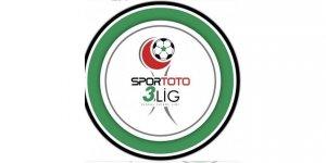 3.Lig Grupları belli oldu; Darıca Gençlerbirliği 3.Grupta