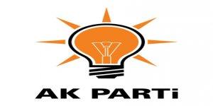 AK Parti'de yeni parti istifaları