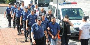 FETÖ'nün TSK yapılanmasında 7 kişi adliyede