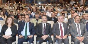 Bilişim Vadisi'nde çalıştay düzenlendi