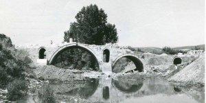 DİLOVASI:  Mimar Sinan Köprüsü yıllara meydan okuyor