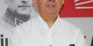 """CHP İL BAŞKANI CENGİZ SARIBAY:  """"Darbe girişiminin siyasi ayağı ortaya çıkarılsın"""""""