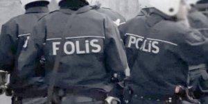 KOCAELİ'DE:  Polis 1 yılda 40 bin olaya müdahale etti
