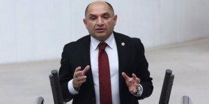 """TAHSİN TARHAN: """"Kocaeli iş cinayetleri başkenti olmasın"""""""