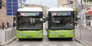 Gebze bölgesinde 22 bin yolcu taşınıyor