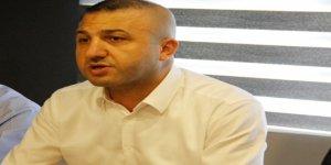 CHP, Termal Grup'u sordu