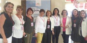 CHP Kadın Kolları yerel seçimleri değerlendiriyor