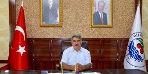 Hamza Şayir Ankara'ya gitti