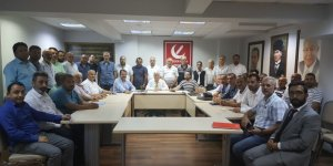 Aras'tan yeni parti girişimlerine tepki