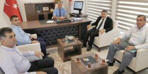Kömürcüler OSB'nin kalkması için komisyon kuruldu