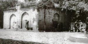 Gebze'nin 350 yıllık tarihi çeşmesi