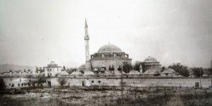 Gebze Çoban Mustafa Paşa Cami
