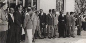 Gebze PTT Binası Açılışı