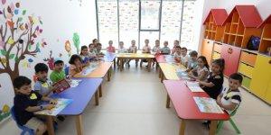ÇAYIROVA: Çocuk Kulüplerinde Yeni Dönem Kayıtları Başladı