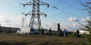 GOSB'da bomba alarmı