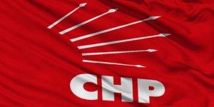 Disipline verilenler CHP il başkanlığına gitti
