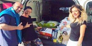 'Bir Mama Beş Yüz Kalori' projesi