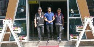 KADIN YOLCUYA CİNSEL İÇERİKLİ MESAJ ATMIŞ:Muavine 6 yıl 9 ay hapis cezası
